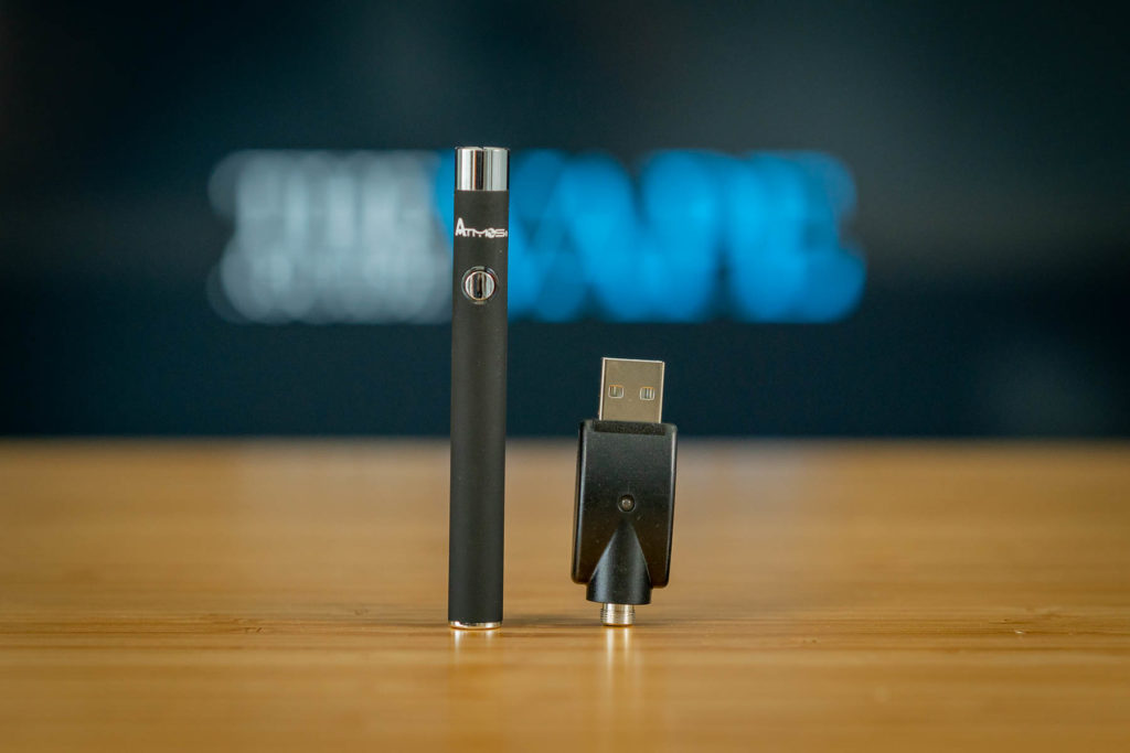 Atmos Nano Prime Battery