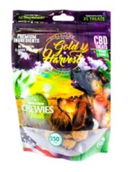 Dog Treats CBD