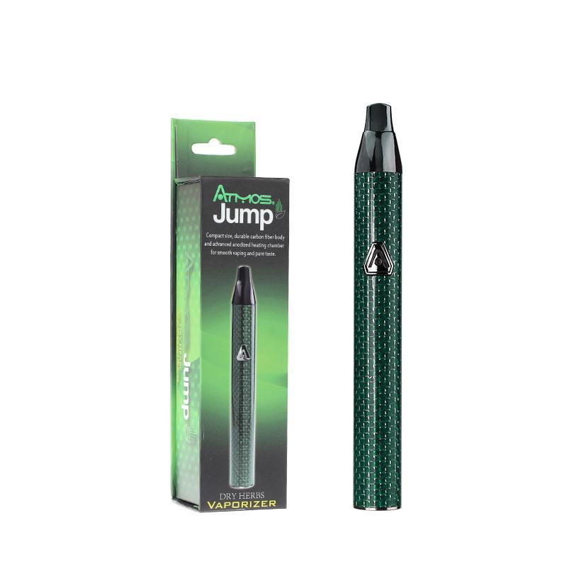 Atmos Jump Dry Herb Vaporizer