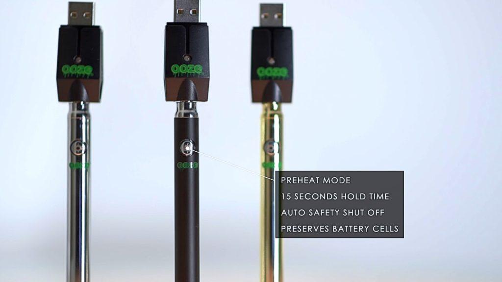 OOZE Slim Pen